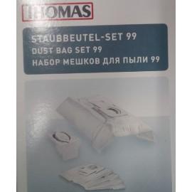Staubbeutel-Set 99