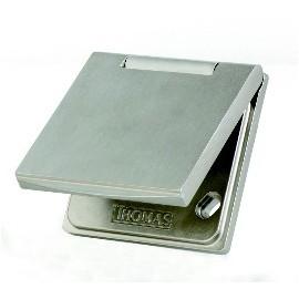 Premium Metall-Saugdose