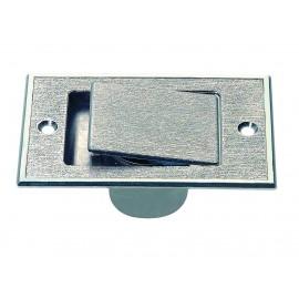 Metall-Saugdose