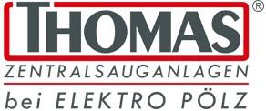 Thomas Zentralsauganlagen bei Elektro Pölz